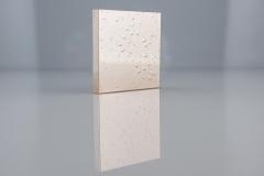 Kunststoff-Verchromen-Galvanische-Touch-Behandlung-Objekt-mit-Tropfen-Effekt